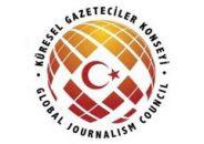 Küresel Gazeteciler Konseyi